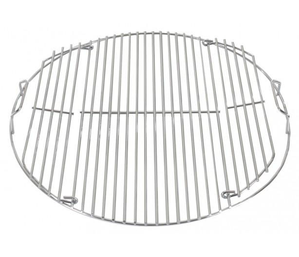 Weber Решетка для угольного гриля 47 см, с боковыми дверцами