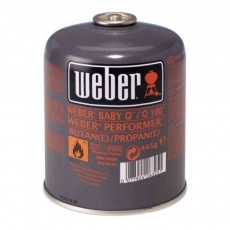 Weber газовый баллон для Performer Deluxe, Q1200 и Go-Anywhere Gas