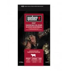 Weber Щепа для копчения, Смесь для говядины