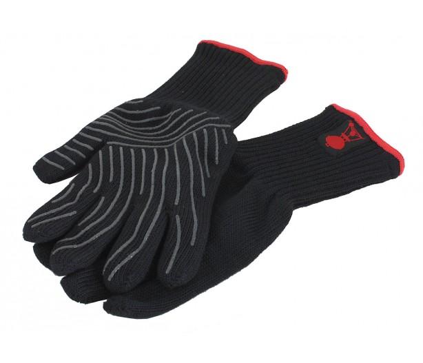 Weber Перчатки для гриля S/M