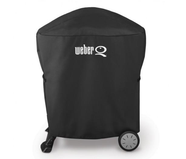 Weber Чехол для грилей Q1000-2000 серии на подставке