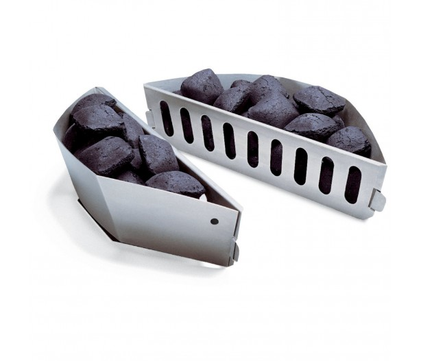 Weber Комплект лотков-разделителей для угля