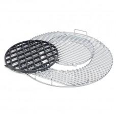Weber Набор с решеткой из чугуна Gourmet BBQ System