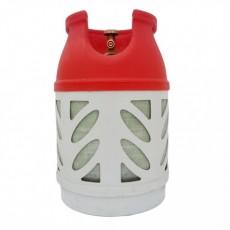 Ragasco LPG Полимерно-композитный газовый баллон 18,2 л, заправленный