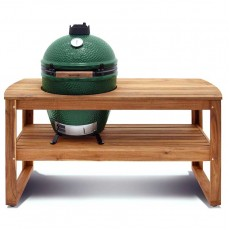 Big Green Egg Стол для гриля L, акация