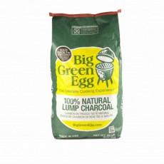 Big Green Egg Уголь древесный органический крупнокусковой, 9 кг