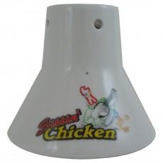 Big Green Egg Керамическая подставка для курицы