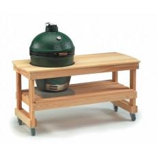 Big Green Egg Стол для гриля L, лиственница