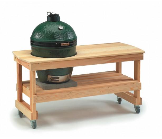 Big Green Egg Стол для гриля L/M