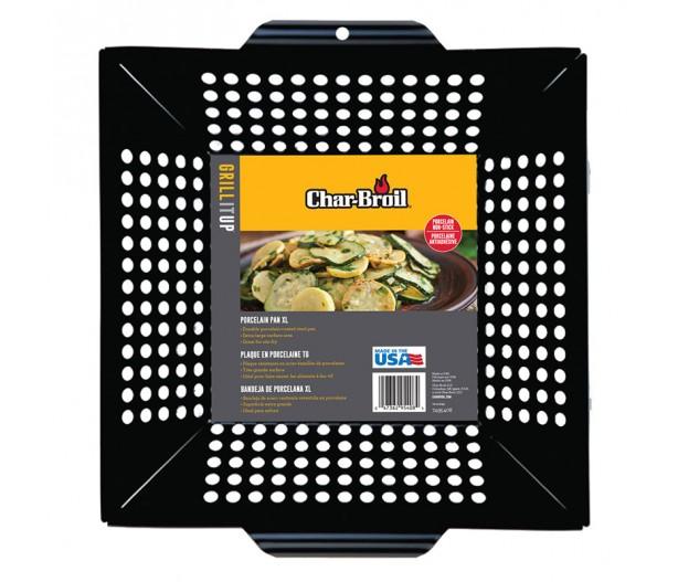 Char-Broil Противень для гриля XL