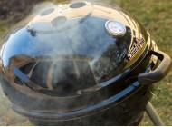 Char-Broil Kettleman угольный гриль с углем и стартером для розжига
