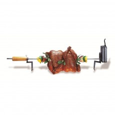 Char-Broil Вертел электрический для гриля