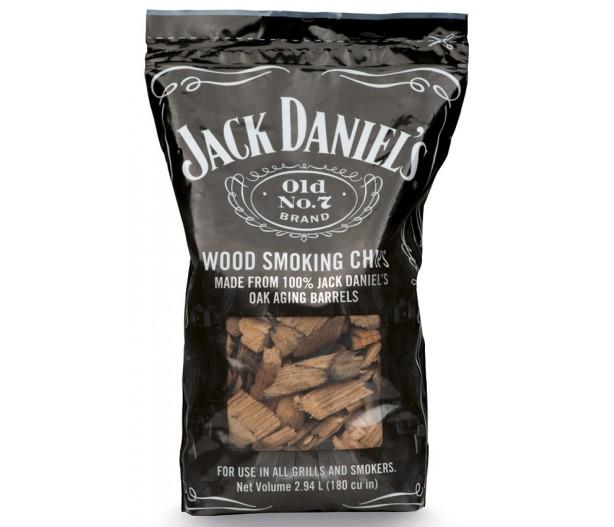 Щепа для копчения Jack Daniel's