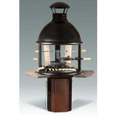 LAPPIGRILL-BBQ - Дровяной гриль