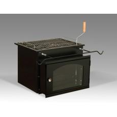 LAPPIGRILL-BOX - Дровяной гриль