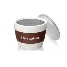 Microplane Specialty Терка чашка для шоколада