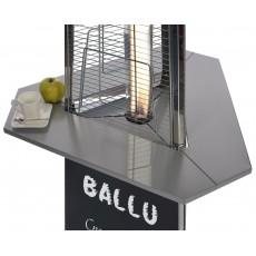Ballu Столик с полимерным покрытием