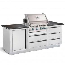 Napoleon Oasis™-100/BILEX- 485 Летняя модульная кухня