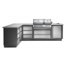 Napoleon Oasis™-300/BILEX- 825 Летняя модульная кухня