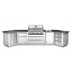 Napoleon Oasis™-400/BILEX- 485 Летняя модульная кухня