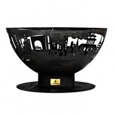 Firecup Чаша для костра Города