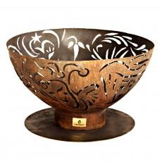 Firecup Чаша для костра Венецианские маски