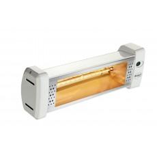 Heliosa Hi Design 77B15T Инфракрасный обогреватель 1500 Вт, белый, с пультом