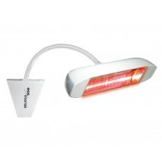 Heliosa Hi Design 998 Инфракрасный обогреватель 1500 Вт, белый