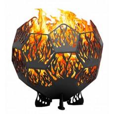 METALEX Чаша для костра Пламя
