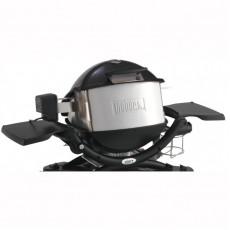 Weber Q-2400 Special Edition гриль электрический 220В с вертелом