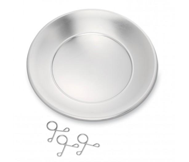 Weber Тарелка для сбора золы для грилей 47 см