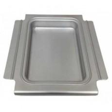 Weber Алюминиевый поддон для Q 120/1200/140/1400