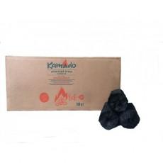 Kamado угольные брикеты 10 кг