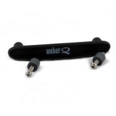 Weber Ручка крышки с креплением Q140/120/240/220