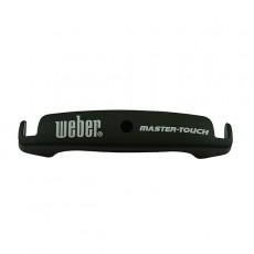 Weber Ручка боковая для грилей Master-Touch 57 см, чёрная