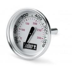 Weber Термометр для Угольных грилей 47 и 57 см / Q100- /200- / Spirit с окантовкой